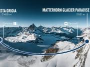 Alpine Crossing - Zermatt