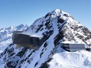 Nieuwe 3S lift in Zermatt - Alpine Crossing