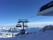 Kitzsteinhorn - Gletscherjet 3