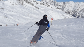 Beter skiën