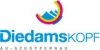 Logo diedams kopf