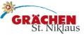 Logo Grächen-St. Niklaus