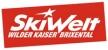 Logo SkiWelt Wilder Kaiser - Brixental