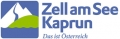 logo Zell am See-Kaprun