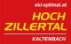 logo Hochzillertal