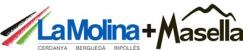 logo La Molina - Masella