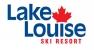 logo Lake Louise ski resort