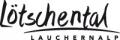 Logo Lauchernalp–Lötschental