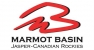 logo Marmot Basin
