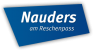 logo Nauders am Reschenpass