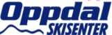 logo Oppdal Skisenter