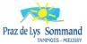logo Praz de Lys–Sommand