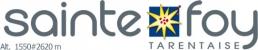logo Sainte-Foy Tarentaise