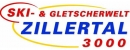 logo Ski Zillertal 3000