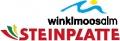 logo Steinplatte – Winklmoosalm