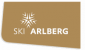 logo ski arlberg lech zürs