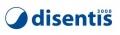 Logo Disentis 3000