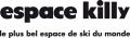 logo espace killy