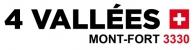 logo Les 4 Vallées