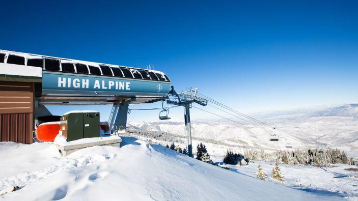 Wintersport Colorado - Aspen Snowmass