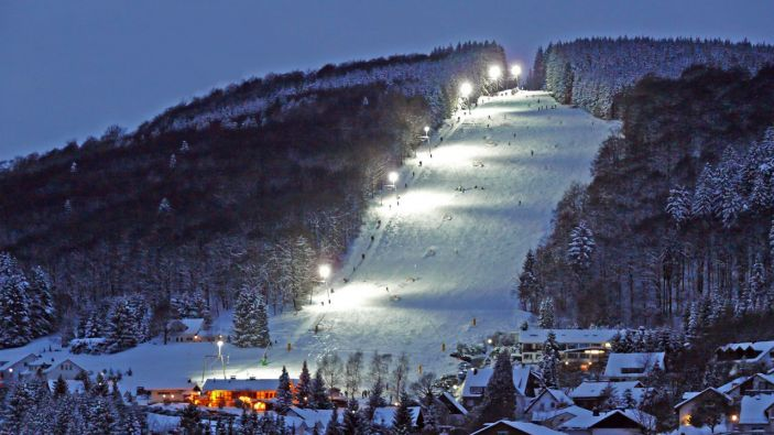 Wintersport Willingen