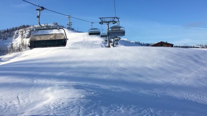 Wintersport Lofer
