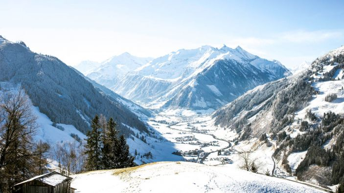 Wintersport Rauris