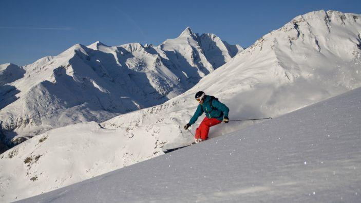 Wintersport Großkirchheim