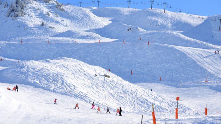 Skigebied Baqueira-Beret