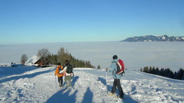 Wintersport Skigebied La Chia