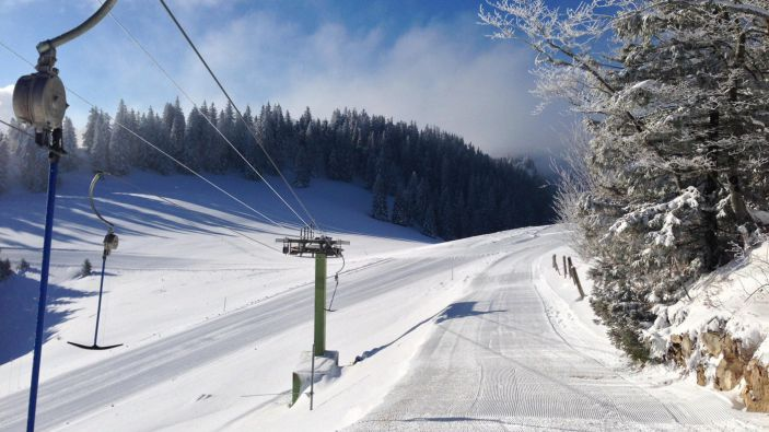 Skigebied La Robella
