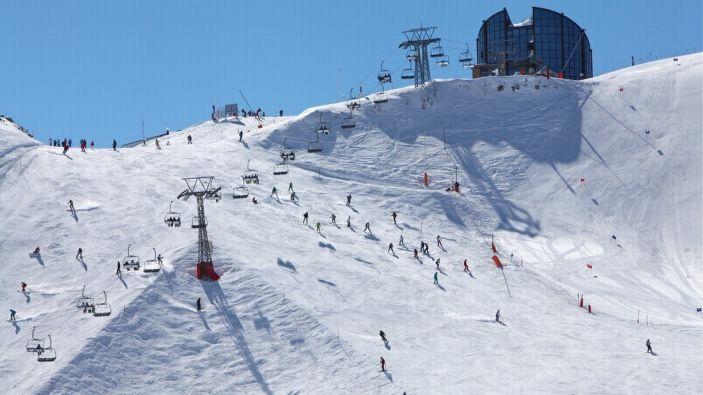 Skigebied Leysin-Les Mosses-La Lécherette