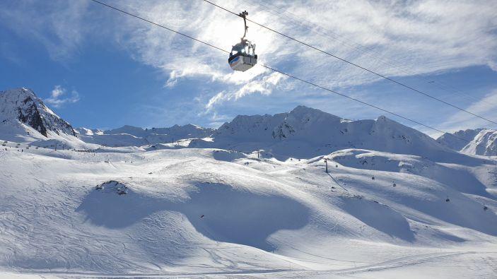 Skigebied Obergurgl-Hochgurgl
