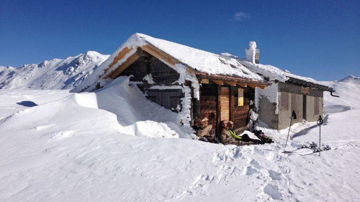 Wintersport Visperterminen