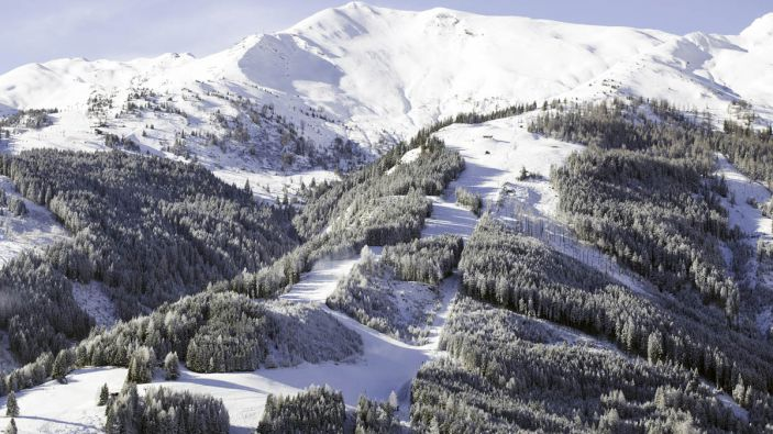 Wintersport Taxenbach