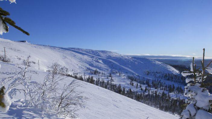 Wintersport Vemdalen