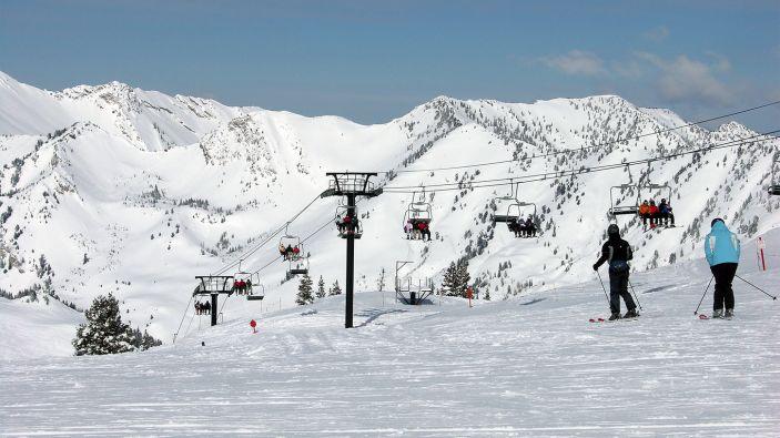 Wintersport Alta