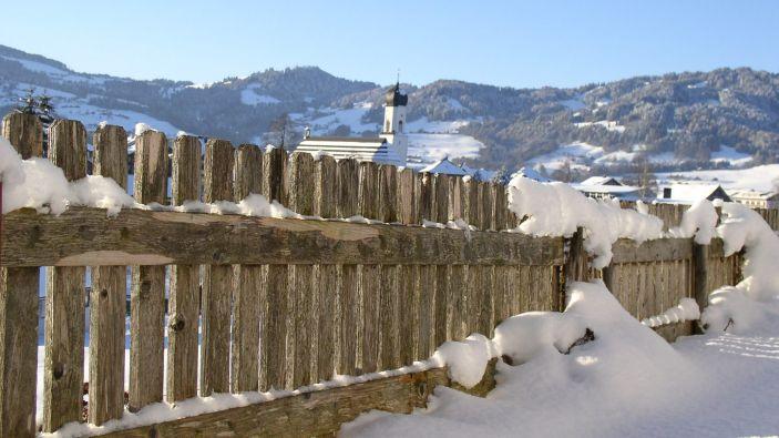 Wintersport Andulsbuch