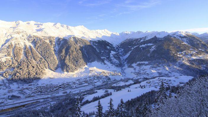Wintersport Centraal-Zwitserland - Airolo-Pesciüm