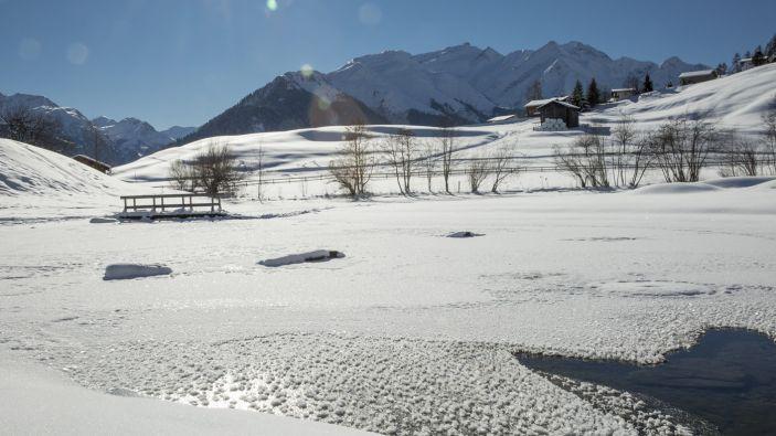 Wintersport Chummenbühl