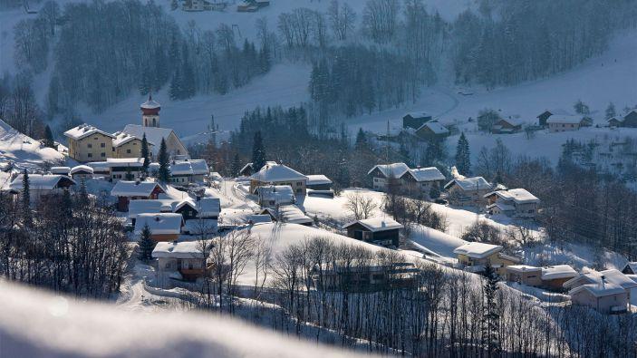 Wintersport Dalaas