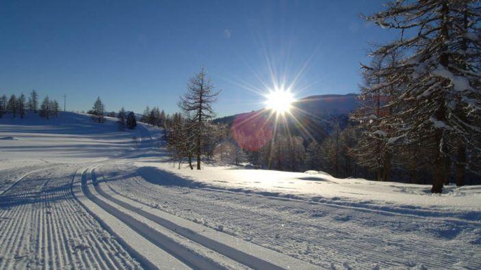 Wintersport Falkert
