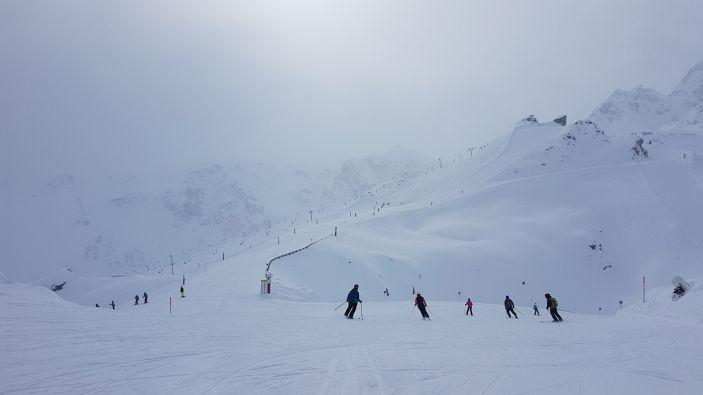 Wintersport Gaschurn – Partenen