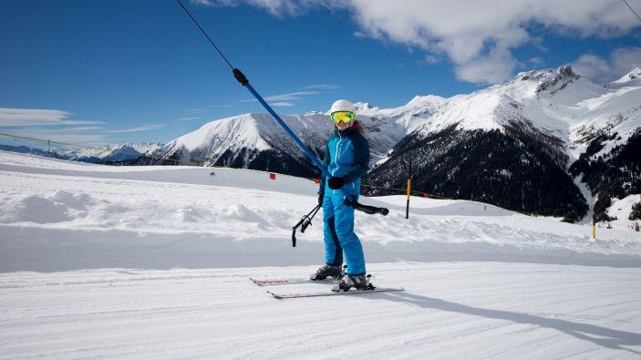 Wintersport Glaris - Rinerhorn