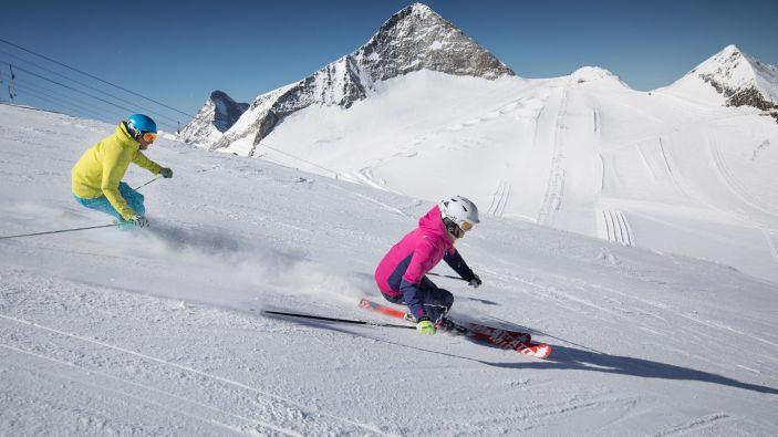 Wintersport Hintertux
