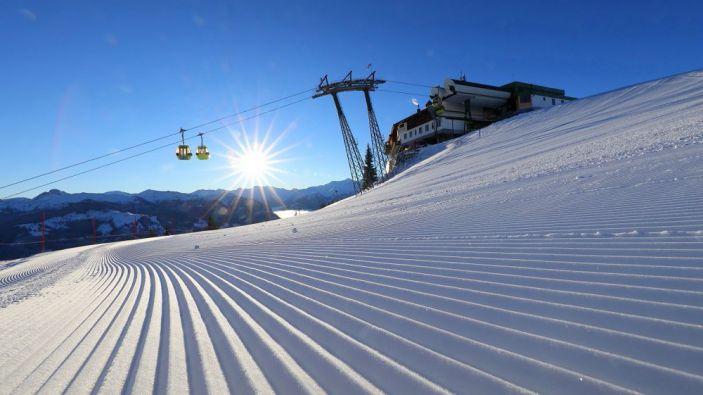 Wintersport Hüttschlag