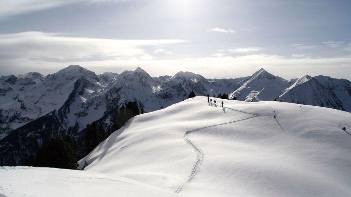 Wintersport Jerzens