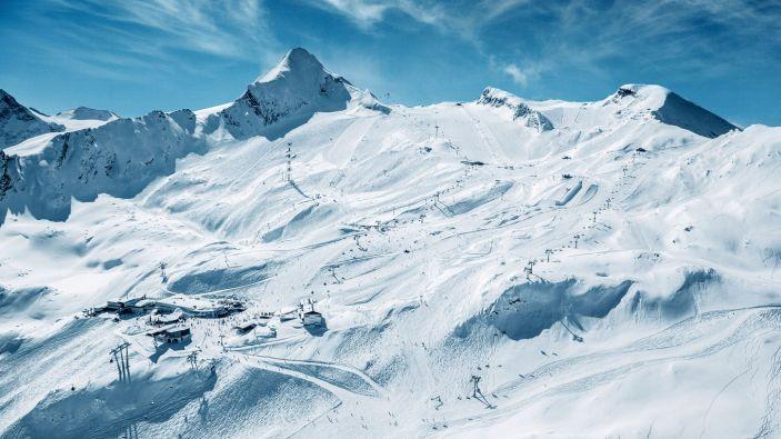Wintersport Kaprun - Kitzsteinhorn
