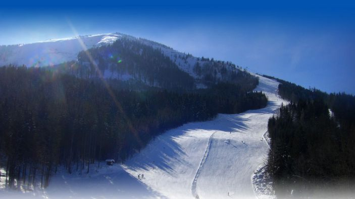 Wintersport Lackenhof