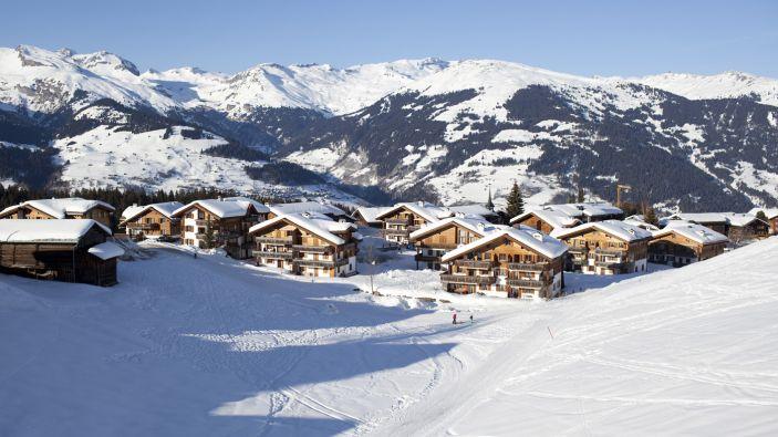 Wintersport Misanenga